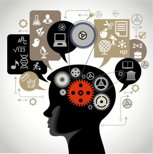 Cognitive Distortions Blog Post