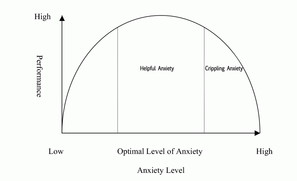 The Anxiety Response